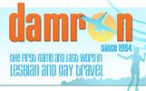 Damron Men's Travel Guide