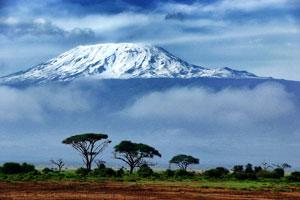 Mt. Kilimanjaro - Africa Gay Men Tours
