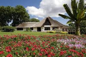Ngorngoro Farm House - Africa Gay Men Tours