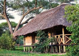 Tarangire River Camp Hut - Gay Men Expeditions