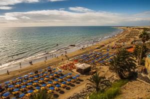 Playa de Ingles