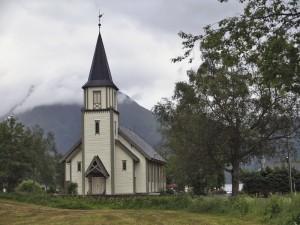 Church in Saeobo