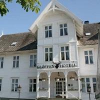 Gloppen Hotel